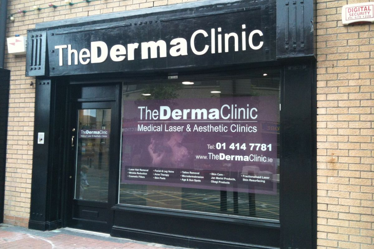 thedermaclinic