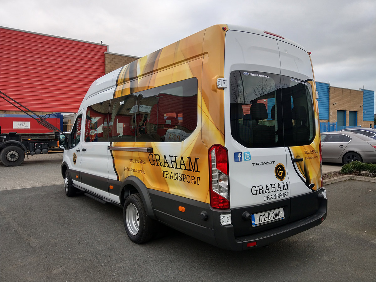 Graham Transport